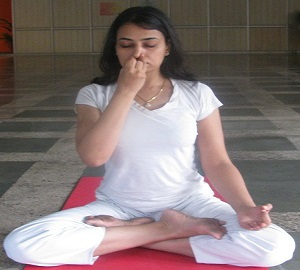 Yoga Centers in South Delhi